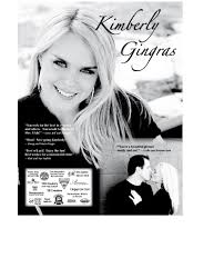 gingras pageant program book ad pages