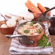 cuisine blanquette de veau recette blanquette de veau traditionnelle