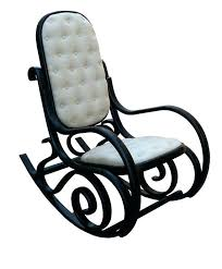 Black Rocking Chair For Nursery Black Rocking Chair Nursery Rkpi Me