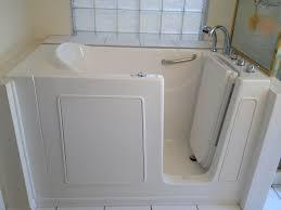 bathroom bathup wondrous bathtub into walk in shower walkin bath