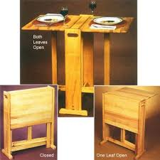 Small Folding Kitchen Table 8 Best Tables Images On Pinterest Boy Bedrooms Caravan And