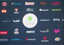 android pay app android pay merchants pact