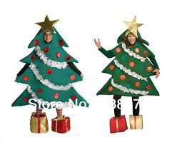 christmas tree costume cheap christmas tree costume find christmas tree