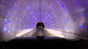 texas motor speedway gift of lights extravagant loudon race track christmas lights nhms gift of youtube