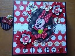 minnie mouse photo album minnie mouse album scrapbook