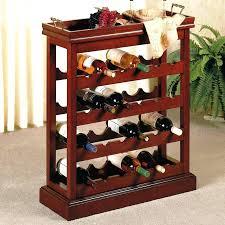 kitchen island wine rack kitchen island wooden racks plans black