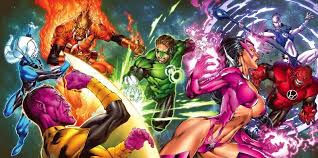 all power rings images All about the lantern corps comics amino jpg