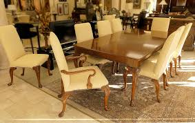 Baker Dining Room Table And Chairs Stunning Baker Dining Room Table Contemporary Rugoingmyway Us