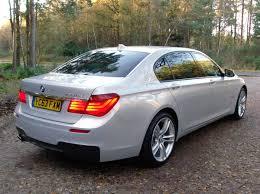 bmw car uk driven bmw 730ld m sport you re fired wayne s