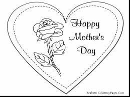 superb mothers day coloring pages with coloring pages for mom