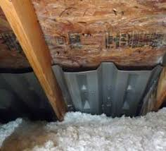 why is there frost in attics green home guide ecohome