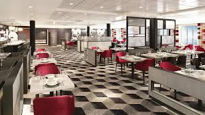 Restaurant Das Esszimmer Noch Schöner Noch Besser Noch Sportlicher Die Neue Mein Schiff 1