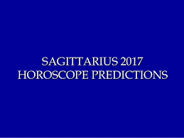 2017 horoscope predictions sagittarius 2017 horoscope predictions