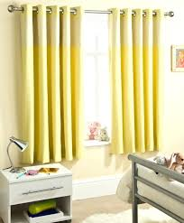 Yellow And Grey Window Curtains Curtains Yellow And Grey Large Size Of Lace Curtains Yellow Grey