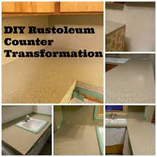 rustoleum transformations countertop my personal experience