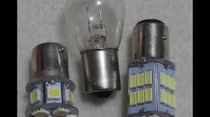 6 volt light bulb 6v 6 volt ba15s 1156 l lantern led upgrade youtube