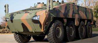 paramount marauder interior new kazakh combat vehicles to present in the russia at army 2016