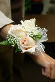 wrist corsage for prom proms don t to the bank silive