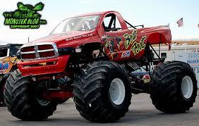 themonsterblog monster trucks monsters