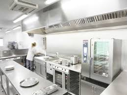 industrial kitchen design ideas commercial catering kitchen