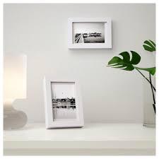 ribba frame white 10x15 cm ikea