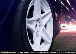 subaru wrx custom blue subaru wrx sti adv5s m v2 wheels custom gloss white adv 1 wheels