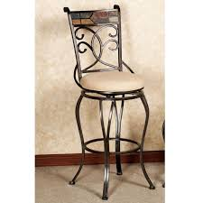 metal counter stools tags bar stools with backs and arms and