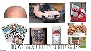 Meme Generator Starter Pack - image tagged in starter pack imgflip