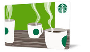 starbuck gift card deal starbucks free 5 starbucks gift card with any 1 lb whole bean