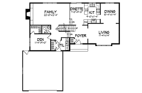 Tudor Floor Plan Rotherdam Place Tudor Home Plan 091d 0083 House Plans And More
