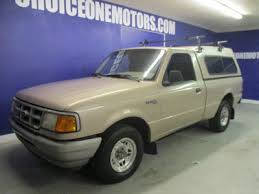 1994 ford ranger cylinder 1991 used ford ranger cab 4x4 v6 5 speed low clean