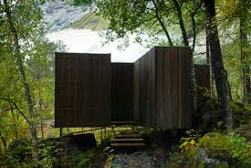Juvet Landscape Hotel by Valldalen Juvet Hotel Filming Europe Location Award Cineuropa
