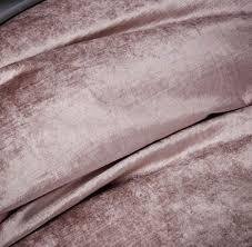 washed luster velvet duvet cover duvets pillows from