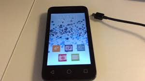 Favorito ALCATEL ONETOUCH PIXI 3(4) FLASHING / REPAIR USING FURIOUSGOLD  &IG29