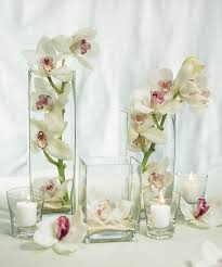 Orchid Centerpieces Diy Wedding Centerpieces With Branches Orchid Centerpiece