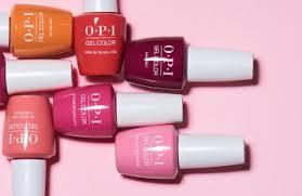 opi gel nail polish led light nicole opi led light ls and lighting by iadpnet