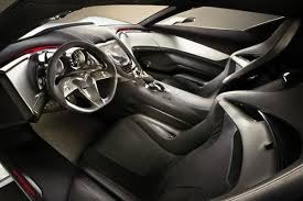Corvette Zr1 Interior 2013 Corvette C7 Review Specs Price Car And Drive Autodraaak
