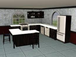 sims 3 cuisine sims3 baraquesasims les cuisines