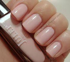 pixie polish julep penelope opaque pale pink wedding nail