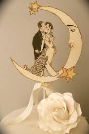 Wedding Toppers Vintage Wedding Cake Topper Wedding Cakes Wedding Ideas And