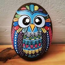 1953 best pebbles and stones owl ii images on pinterest owls