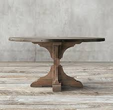 zinc top round dining table metal top round dining table quitefancy top