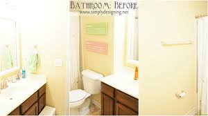 Bathroom Wood Paneling Diy Wood Paneling