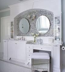 bathroom makeup vanity ideas bathroom makeup vanity intended for narrow vanities and