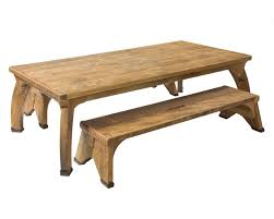 Outdoor Table Communityplaythings Com Outlast Tables