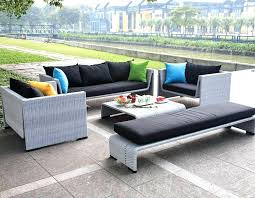 Modern Patio Furniture Clearance Contemporary Patio Furniture Modern Wood Patio Furniture