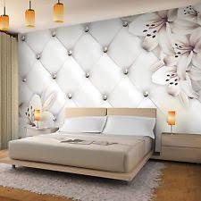 wandtapete schlafzimmer fototapete tapeten aus vlies fürs schlafzimmer ebay