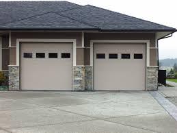 Overhead Garage Door Replacement Panels by Exterior Design Appealing Clopay Garage Doors With Wood Siding