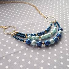 make necklace from beads images Best 25 how to make necklaces ideas jewelry ideas jpg