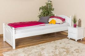 Childrens Bed Frames Children U0027s Bed Youth Bed Solid Natural Pine Wood 82 Includes
